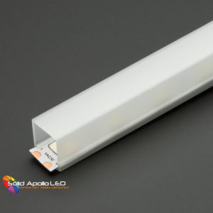 Econoline LED strip Channel