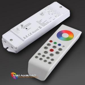 8 Zone Remote & Receiver