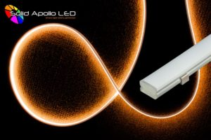 Neonizer bendable LED Light Channel