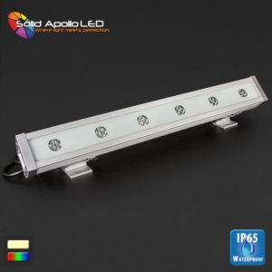 iChroma Liner RGB + Warm White LED Wall Washer 30W