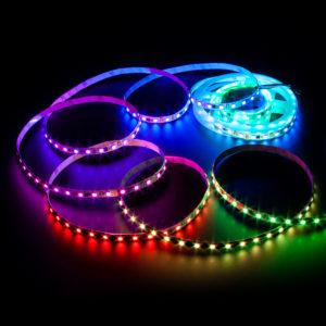 Led Strip Lights Solid Apollo Blog