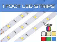 LED Strip 1 Foot