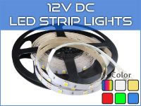 12V LED Light Strips
