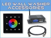LED Wall Washer Accessories