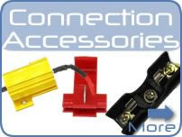 LED Connection Accessories