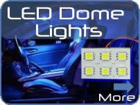 LED Car Dome Lights