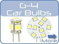 LED G4 Car Bulbs