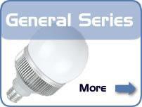 LED Light bulb Series