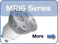 LED MR16 Series
