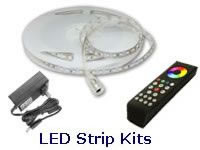 LED Strip Kits