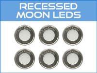 Moon LEDs