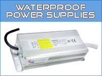 Waterproof LED Transformers