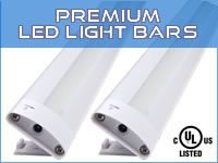 Premium LED Light Bars