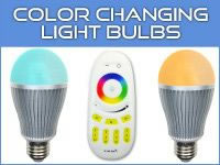 Color Changing Bulbs