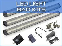 LED Light Bar Kits