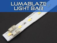 LumaBlaze High Power LED Bars