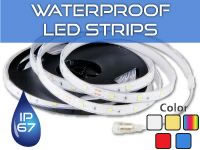 Waterproof LED Light Strips