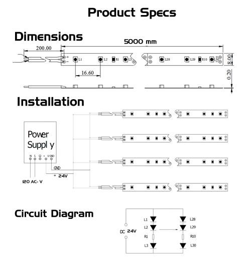 LED_STRIP_Connection_Diagram