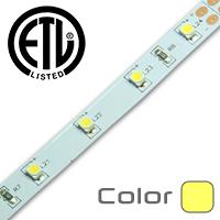 Warm White Flexible LED Strip 24W 1140lm