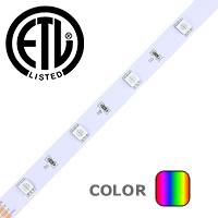 RGB LED Strip 33W