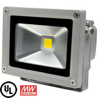 10W FloodMAX LED Flood Light