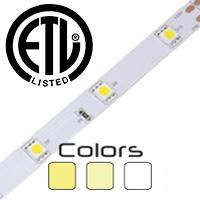 1 Foot Vivid Brightness LED Strip