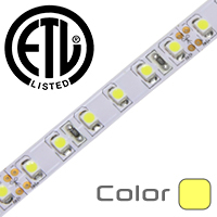 Warm White Ultra High Brightness LED Strip 48W-2280lm