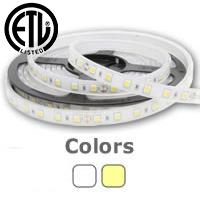Ultra High Brightness Waterproof LED Strip 72W