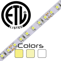 1 Foot High Brightness LED Strip