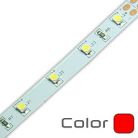 12V RED LED Strip 24W