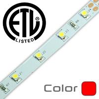 Red LED Strip 24W