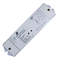 Receiver for LEDWizard Programmable LED Controller