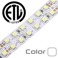 White Ultra High Brightness LED Strip Spool 72W-5400lm