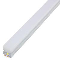 Flat Neonizer LED Strip Profile