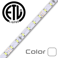 Nano White LED Strip Light 36W-2700lm