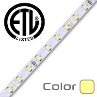 Nano Warm White  LED Strip Light 36W-2280lm