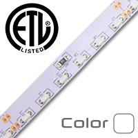 Side Emitting White High Brightness LED Strip 36W-2600lm