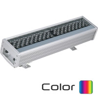 RGB Flood LED Wall Washer 72W