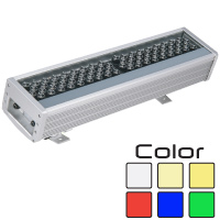 Single Color Flood LED Wall Washer 72W