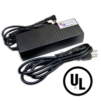 LED Power Supply 24V-4A-96W