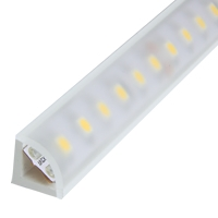 Corner LED Strip Profile 