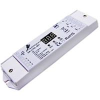 4 Channel DMX-RGB-W LED Controller