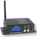 Wireless DMX Transmitter/Receiver