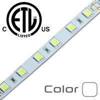 White Ultra High Brightness LED Strip 72W-4500lm