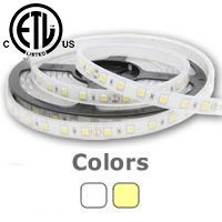 Ultra High Brightness Waterproof LED Strip 72W