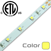 Warm White Flexible LED Strip 24W 1140lm