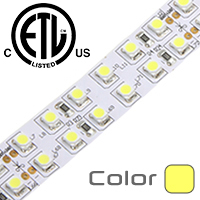 Warm White Ultra High Brightness LED Strip 96W-4560lm