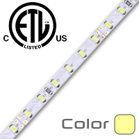 Nano Warm White  LED Strip Light 36W-2280lm