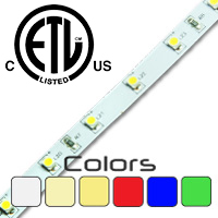 1 Foot Bright LED Strip