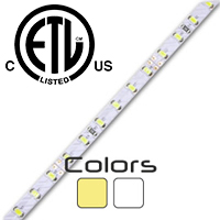 1 Foot Nano LED Strip
